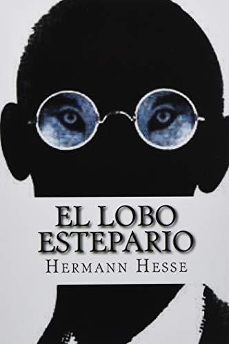 9781532786990: El Lobo Estepario/ Steppe Wolf