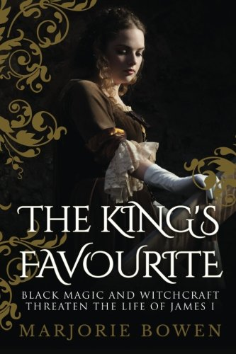 9781532797880: The King's Favourite