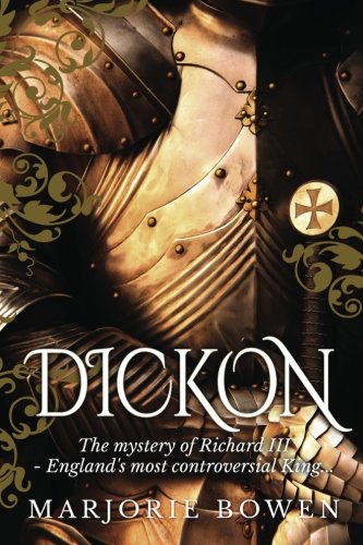 9781532797941: Dickon
