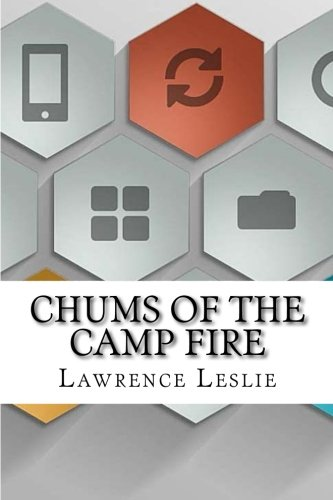 9781532799839: Chums of the Camp Fire