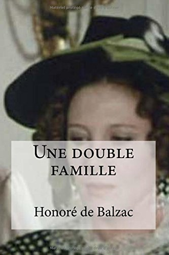9781532802348: Une double famille (French Edition)