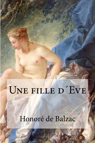 9781532802980: Une fille d?Eve (French Edition)