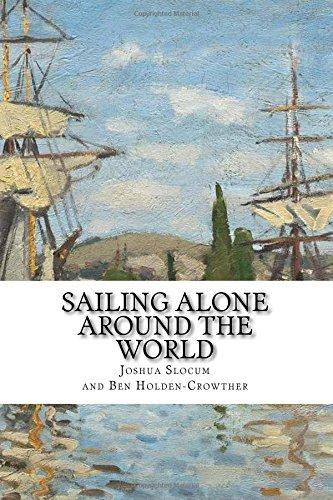 9781532803116: Sailing Alone Around the World