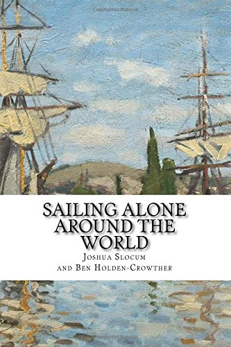 9781532803116: Sailing Alone Around the World