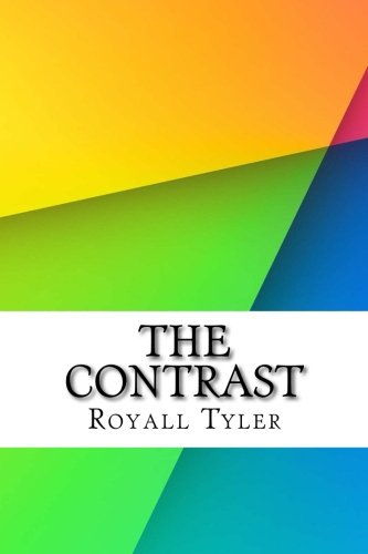 9781532806582: The Contrast
