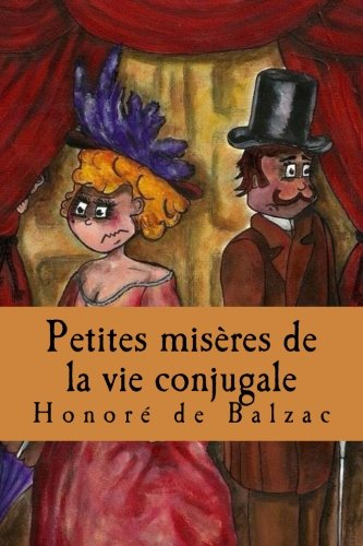9781532808654: Petites misères de la vie conjugale (French Edition)