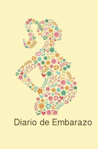 9781532808920: Diario de Embarazo: tiernos recuerdos