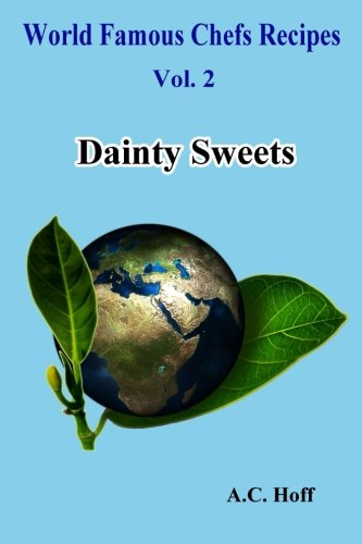 Dainty Sweets (Paperback): A C Hoff