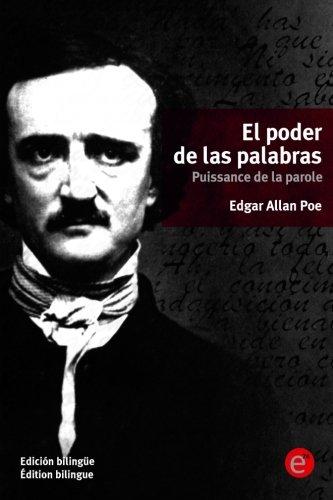 9781532814266: El poder de las palabras/Puissance de la parole: (Edición bilingüe/Édition bilingue) (Spanish Edition)