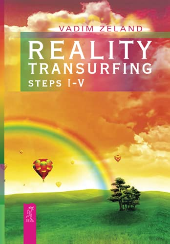 9781532814655: Reality transurfing. Steps I-V