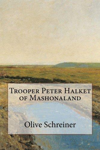 9781532815577: Trooper Peter Halket of Mashonaland