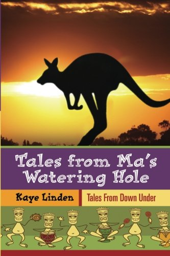9781532817892: Tales from Ma's Watering-Hole: dedicated to refugees and immigrants