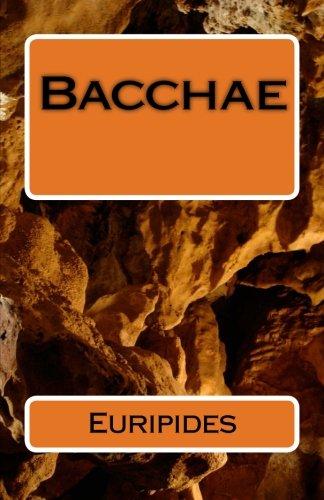 9781532826306: Bacchae