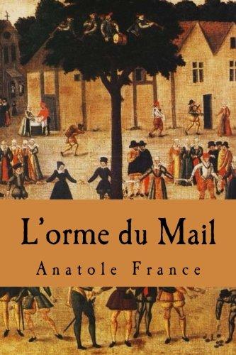 9781532826931: L'orme du Mail
