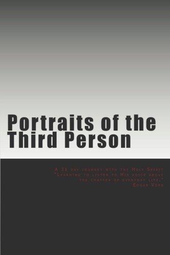 Portraits of the Third Person: A 31: Vera, Edgar