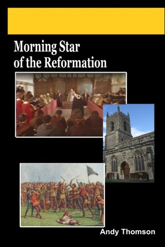 9781532842184: Morning Star of the Reformation