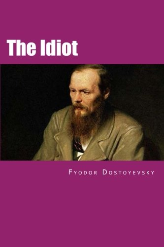 9781532844973: The Idiot: Russian version