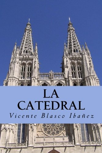 9781532846250: La Catedral (Spanish Edition)