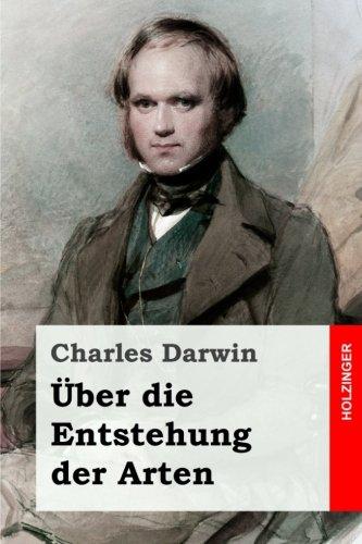 Uber Die Entstehung Der Arten: Darwin, Charles
