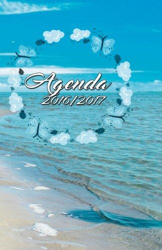 9781532850608: Agenda 2016 2017 solidaria: La agenda de Vane