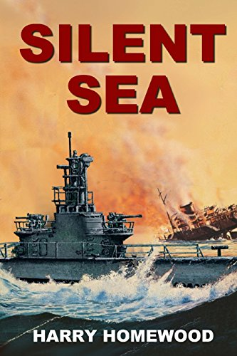 9781532856655: Silent Sea (The Silent War) (Volume 2)