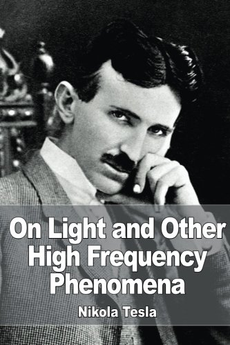 9781532858666: On Light and Other High Frequency Phenomena