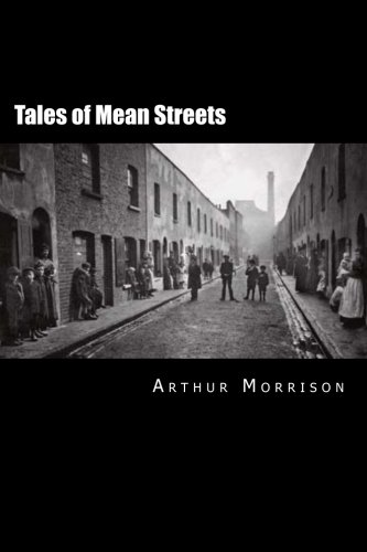 9781532860287: Tales of Mean Streets