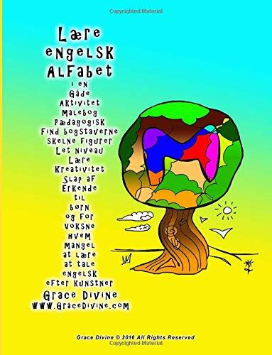 Laere Engelsk Alfabet I En Gade Aktivitet: Grace Divine