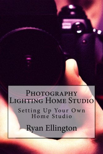 Photography Lighting Home Studio: Setting Up Your Own Home Studio (Photography Life, Make it Easy) ...
