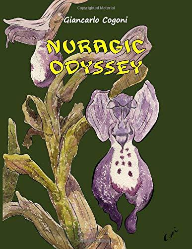 9781532870347: Nuragic Odyssey
