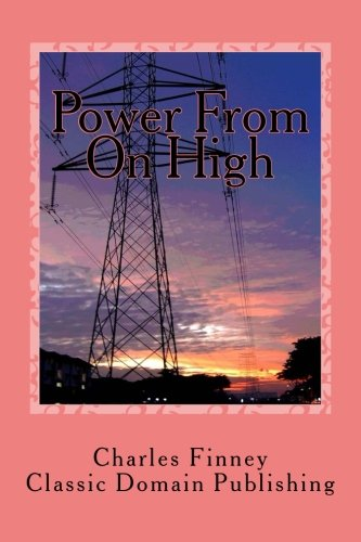9781532870712: Power From On High
