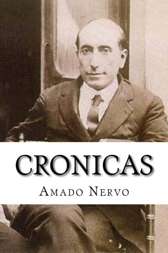 9781532875403: Cronicas (Spanish Edition)