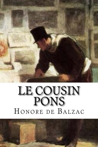 9781532883408: Le cousin Pons (French Edition)