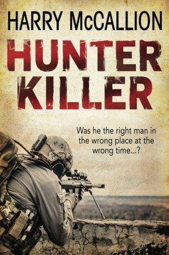 9781532885099: Hunter Killer