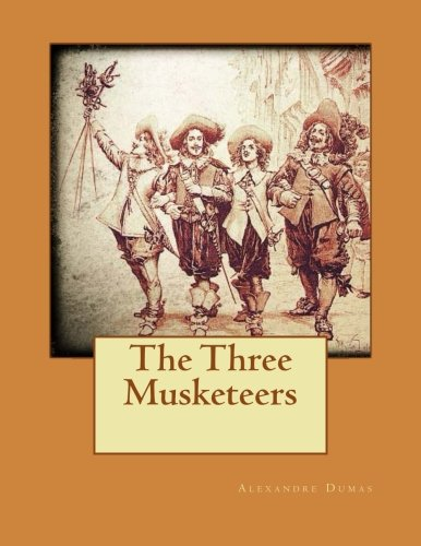 9781532900297: The Three Musketeers