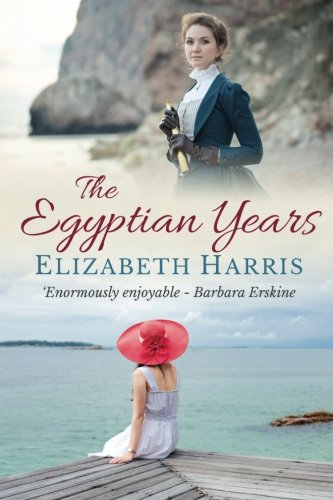 9781532902673: The Egyptian Years