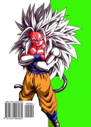 9781532906060: Dragon Ball AF Volume 15