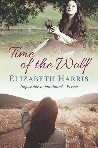 9781532907876: Time of the Wolf