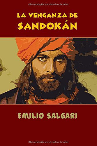 9781532908866: La venganza de Sandokán