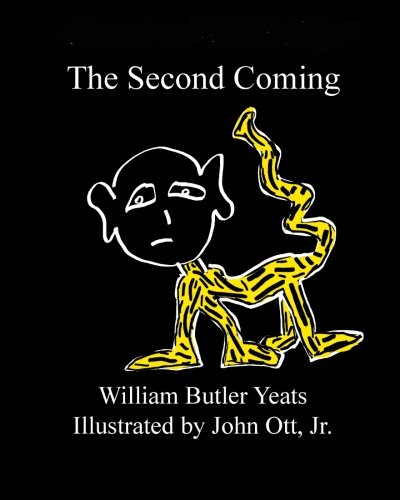 The Second Coming: Yeats, William Butler