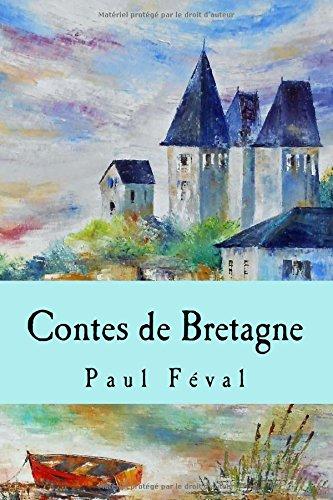 9781532913563: Contes de Bretagne