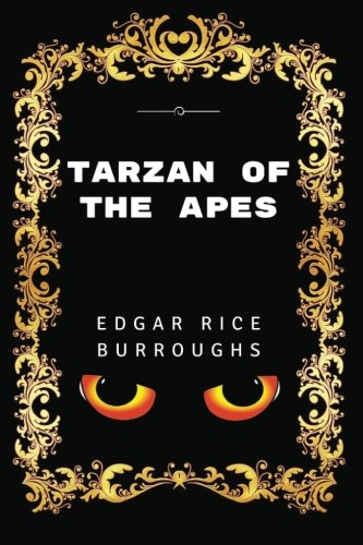 9781532914515: Tarzan of the Apes: Premium Edition - Illustrated