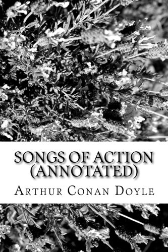 9781532918353: Songs of Action (Annotated)