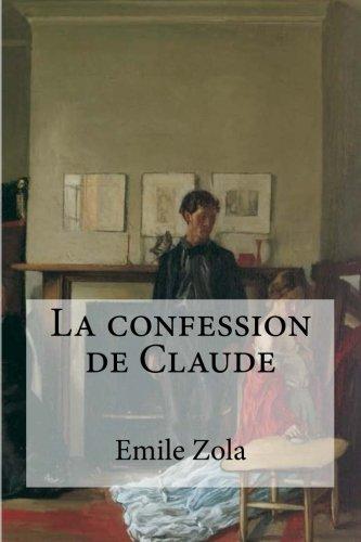9781532921940: La confession de Claude