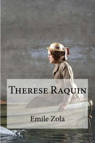 9781532922312: Therese Raquin