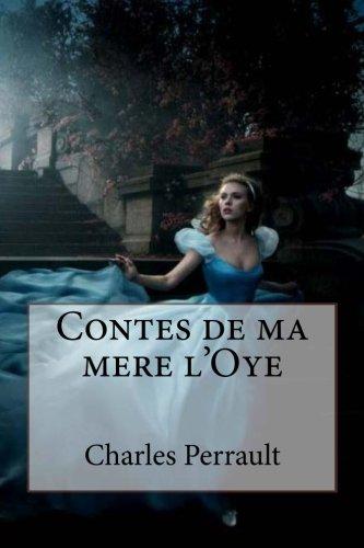 9781532935725: Contes de ma mere l'Oye (French Edition)