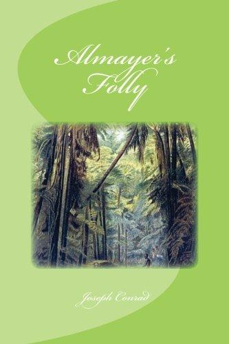 9781532936425: Almayer's Folly