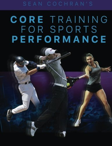 9781532945571: Core Training for Sports Performance