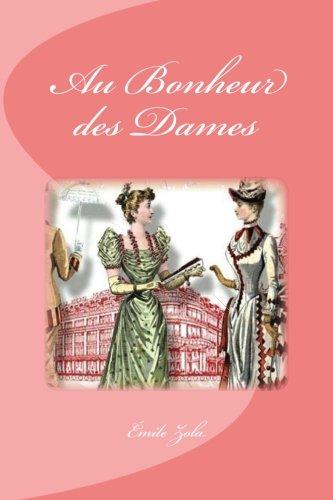 9781532948480: Au Bonheur des Dames