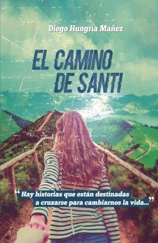 9781532950681: El camino de Santi